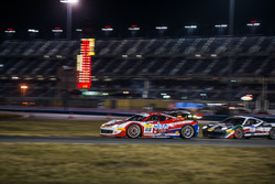 Renaldi Hutasoit, Ferrari Jakarta