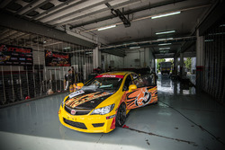 #7 ST Powered PTE LTD Team ST Powered Civic Type R