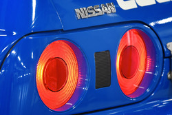 Nissan GT-R Nismo GT500 detail