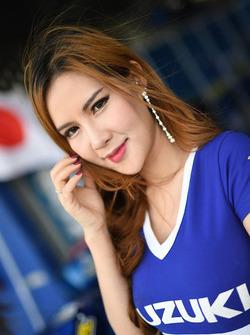 Suzuki kızı