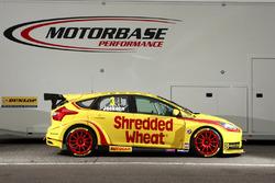 Mat Jackson Motorbase Performance announcement