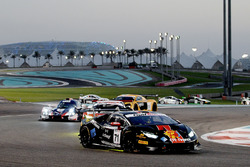 #71 GDL Racing Middle East, Lamborghini Huracan: Jim Michelian, Roberto Rayneri, Mickail Spiridonov