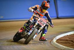 Dirt Track: Superprestigio