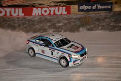 Joël Lopez, CMR, BMW M2