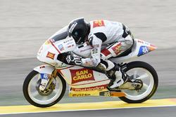 Matteo Ferrari, San Carlo Team Italia