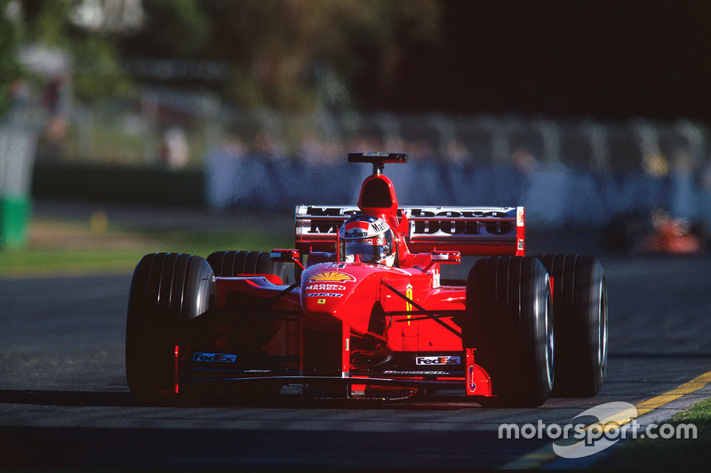 1999 San Marino GP