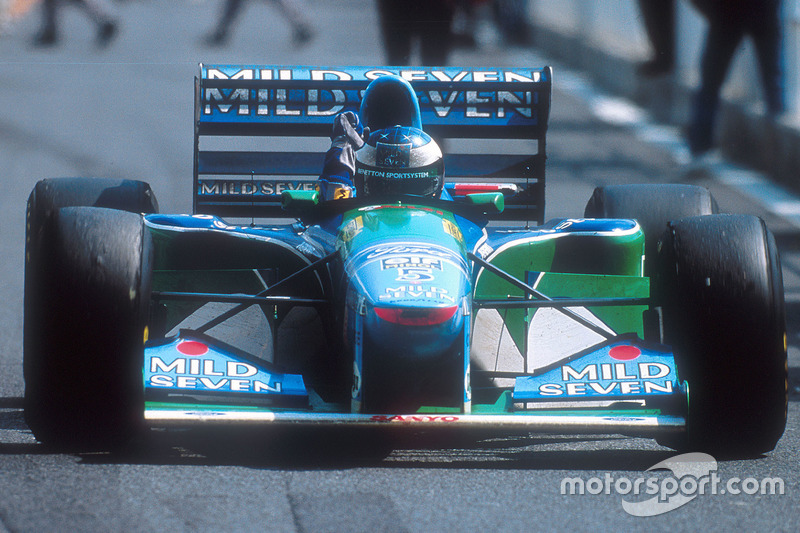 1994 Pasifik GP