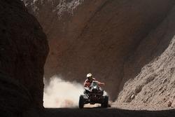 #258 Honda: Даниэль Домашевски