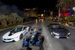 Las Vegas eRace