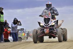 #254 Yamaha: Sergey Karyakin