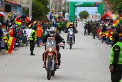 №25 Himoinsa Racing Team KTM: Иван Сервантес