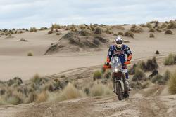 №70 KTM: Алессандро Руосо