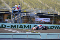 #21 MP2A Porsche GT3 Cup driven by Ari Rivera, Jan Heylen, & Michael Camus of Classic Car Club Miami