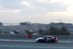 #123 Nissan GT Academy Team RJN, Nissan 370Z GT4: Jann Mardenborough, Ricardo Sanchez, Romain Sarazin, Johnny Guindi