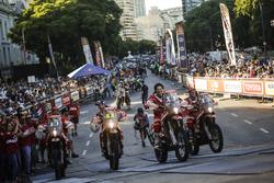 #81 Himoinsa Racing Team KTM: Rosa Romero