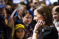 Claire Williams, Williams Takım Patronu Vekili