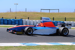 Formula Thunder 5000 Phillip Island testing