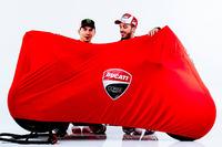 Jorge Lorenzo e Andrea Dovizioso, Ducati Team