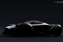 Dendrobium Motors teaser