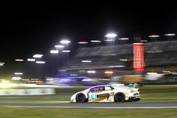 #18 DAC Motorsports Lamborghini Huracan GT3: Емманюель Анассі, Ентоні Массарі, Зак Кламан