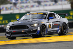 #15 Multimatic Motorsports, Ford Shelby GT350R-C: Scott Maxwell, Jade Buford