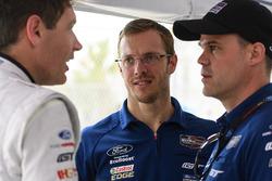 Dirk Müller, Sébastien Bourdais, Ford Performance Chip Ganassi Racing