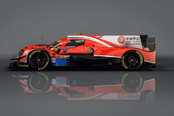 CEFC MANOR TRS Racing