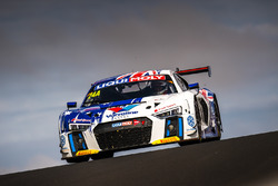 #74 Jamec Pem Racing, Audi R8 LMS: Garth Tander, Christopher Mies, Christopher Haase