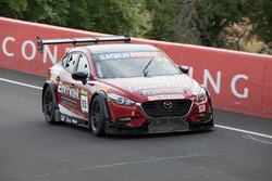 #93 MARC Cars Australia, MARC Mazda 3 V8: Jake Camilleri, Jack Smith, Rob Thomson
