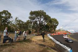#47 Kiwi Racing, Lambourghini Reiter R-EX: Glenn Smith, Kevin Bell, Nicholas Chester, John De Veth