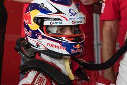 Jamie Whincup, Maranello Motorsport