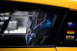 №24 Nissan Motorsport, Nissan GT-R Nismo GT3: Тодд Келли