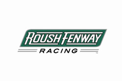 Logo: Roush Fenway Racing