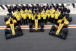 Renault Sport Racing announcement