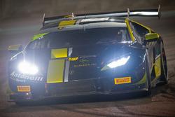 #72 Antonelli Motorsports: Marco Antonelli, Davide Roda