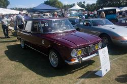 Alfa Romeo Giulia Super von 1967