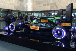 Pirelli Motorsport launch