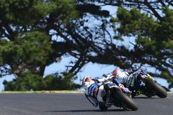 Hector Barbera, Avintia Racing, Loris Baz, Avintia Racing