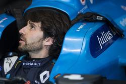 Nicolas Prost, Renault e.Dams, Spark-Renault, Renault Z.E 16