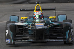 Нельсон Пике-мл., NEXTEV TCR Formula E