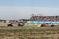 Nicolas Cotignola, Sprint Racing Torino, Jonatan Castellano, Castellano Power Team Dodge