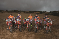 Red Bull KTM Factory Racing MXGP