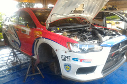 East Java Sprint Rally