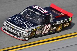 Spencer Boyd, Rick Ware Motorsports, Chevrolet