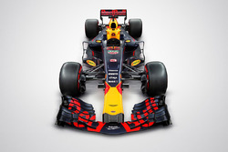 Lancio Red Bull Racing RB13