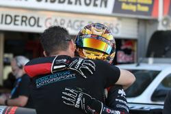 1. #24 Mercedes AMG GT3: Tony Bates