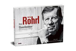 Bildband: Walter Röhrl - Querlenker
