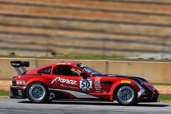 Panoz Avezzano GTS testing