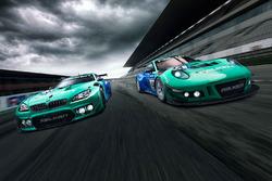Bekanntgabe: Falken Motorsport