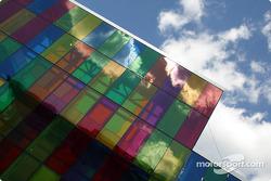 Montréal art-chitecture: the Convention Center